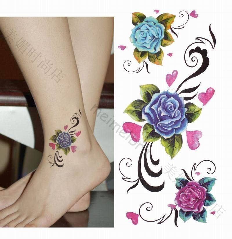 African Violet Tattoo Google Search Tattoo Ideas Ideas And Designs