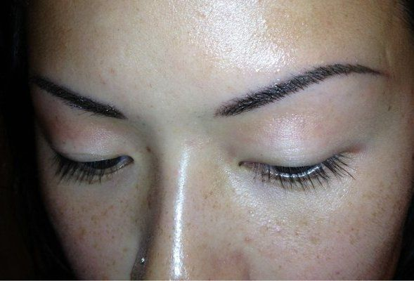 Eyebrow Tattooing Gallery 3D Eyebrow Tattoo San Ideas And Designs