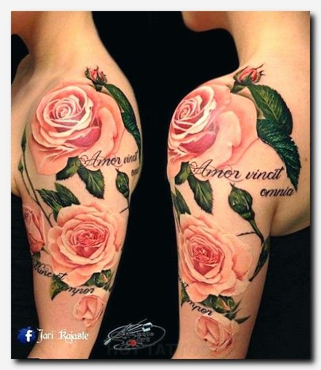 Rosetattoo Tattoo All About Tattoos Designer Tattoo Ideas And Designs