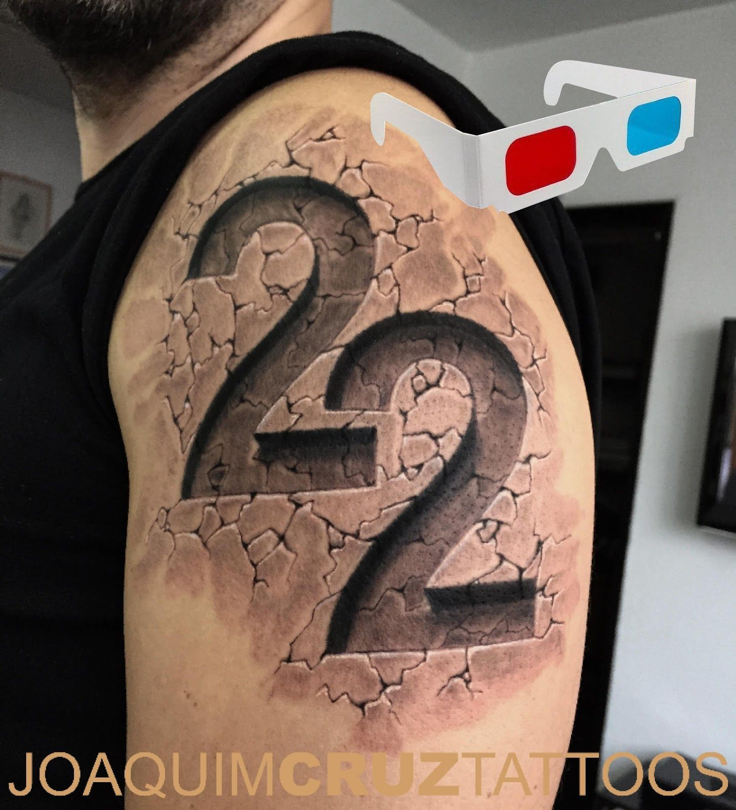 22 3D Tattoo Stone Pedra Tattoo Power Estudios Lojas De Ideas And Designs