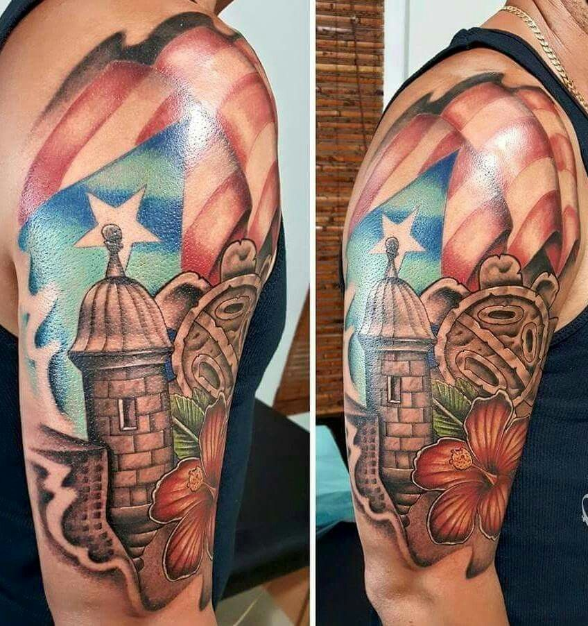 Pin By Tyra Quiles On Puerto Rico Pinterest Tattoo Ideas And Designs