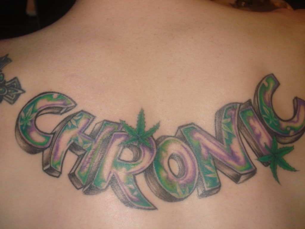 420 W**D Tattoo Designs Cannabis Tattoos Bud Other Ideas And Designs