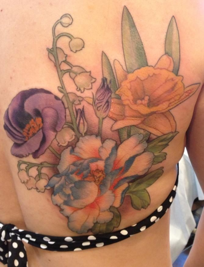 Tattoo By Alice Kendall I Am In Love Tattoos Pinterest Ideas And Designs