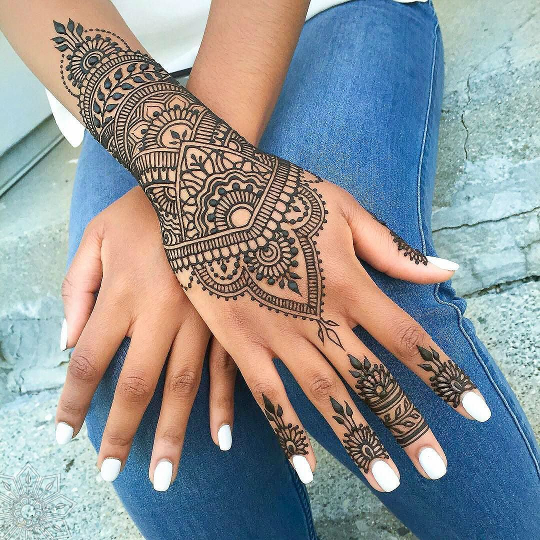 24 Henna Tattoos By Rachel Goldman You Must See Hennas Ideas And Designs