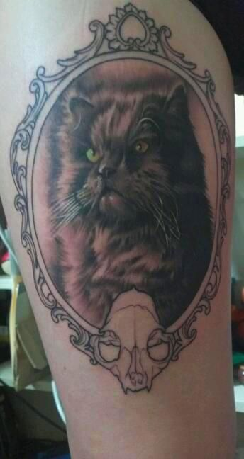 Paul Marino At Raw Power Tattoo Feasterville Pa Ideas And Designs
