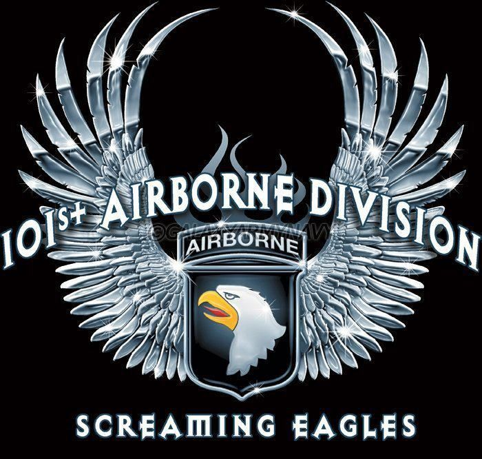 101St Airborne Division On Pinterest Eagles Division Ideas And Designs
