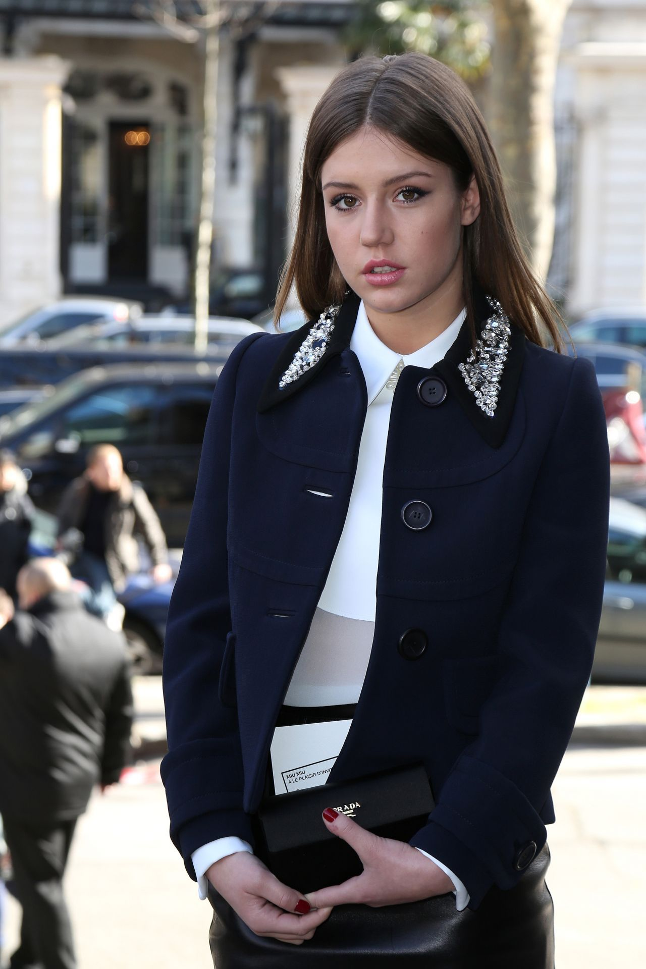 Adele Exarchopoulos Tattoo Adele Exarchopoulos Boyfriend Ideas And Designs