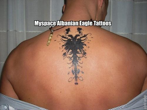 Albanian Tattoos Ideas And Designs
