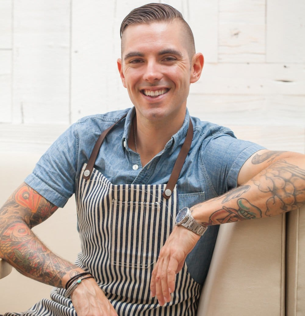 Chefs And Tattoos Or Food And Ink Tattoodo Ideas And Designs