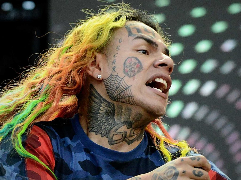 6Ix9Ine Tattoos Explained – The Stories And Meanings Ideas And Designs
