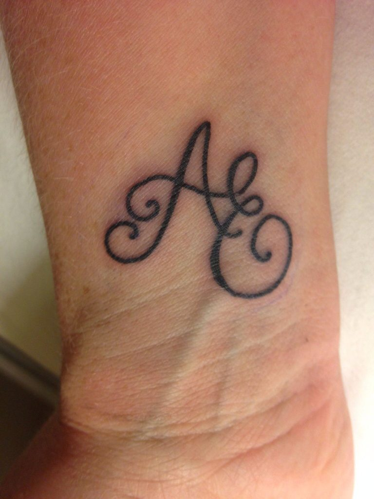 70 Letter A Tattoo Designs Ideas And Templates Tattoo Ideas And Designs