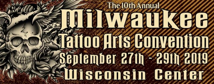 12Th Baltimore Tattoo Arts Convention • May 2019 Ideas And Designs