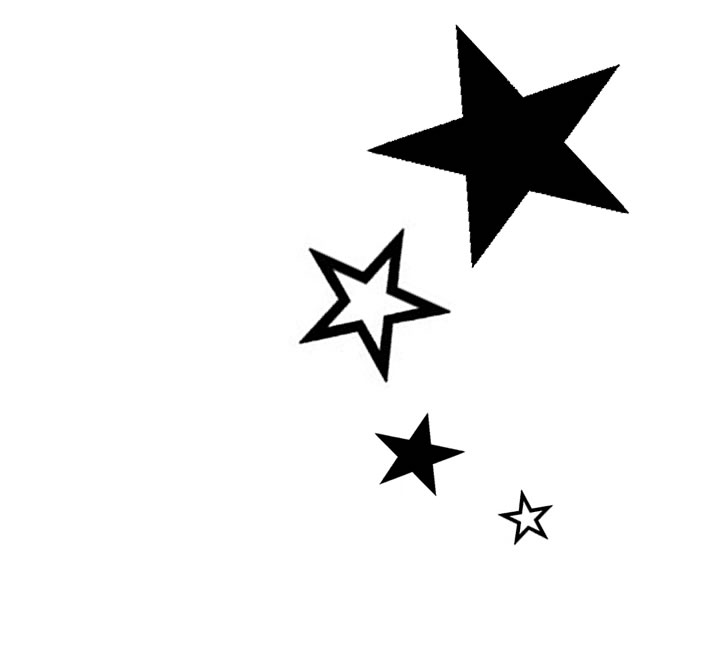 10 Star Tattoo Design Samples And Ideas Ideas And Designs