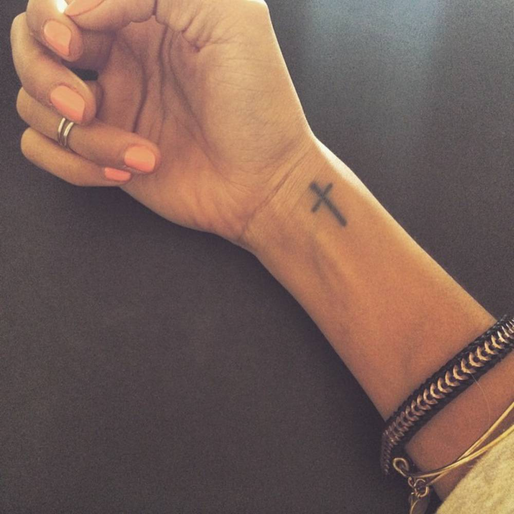 Top 21 Meaningful Christian Tattoo Ideas For Women Ideas And Designs
