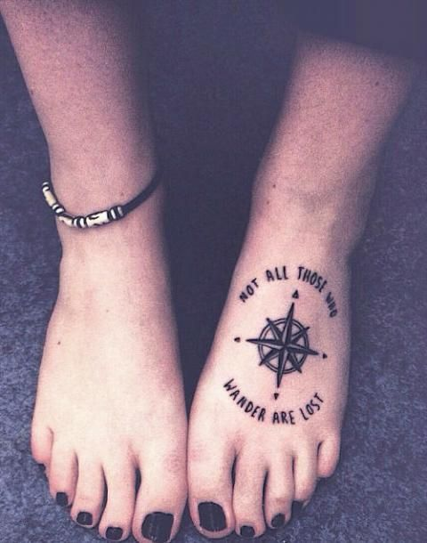 70 Best Foot Tattoos Collection Ideas And Designs