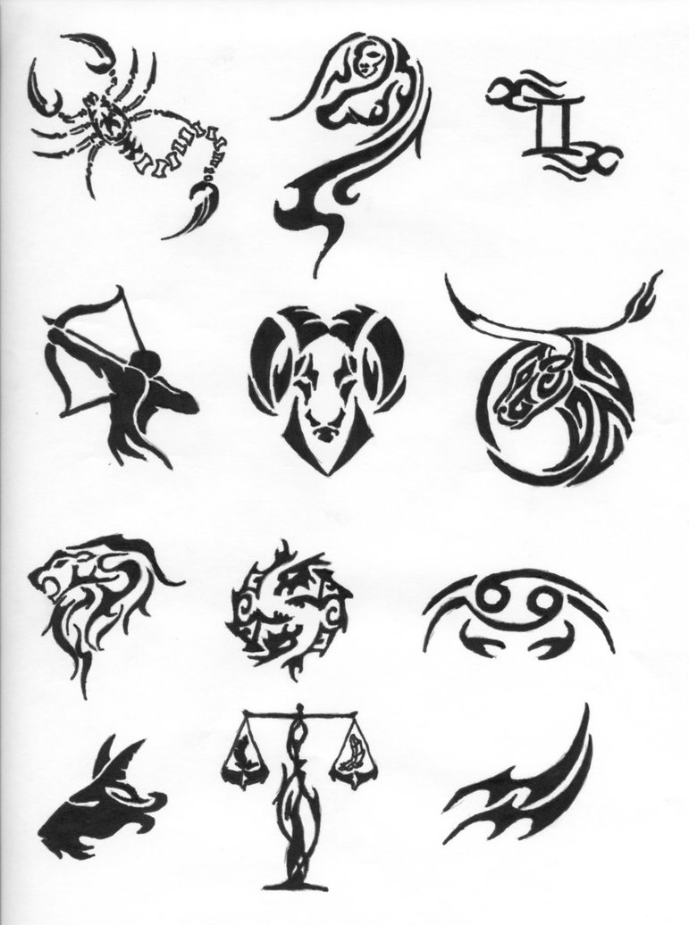 65 Leo Zodiac Sign Tattoos Collection Ideas And Designs