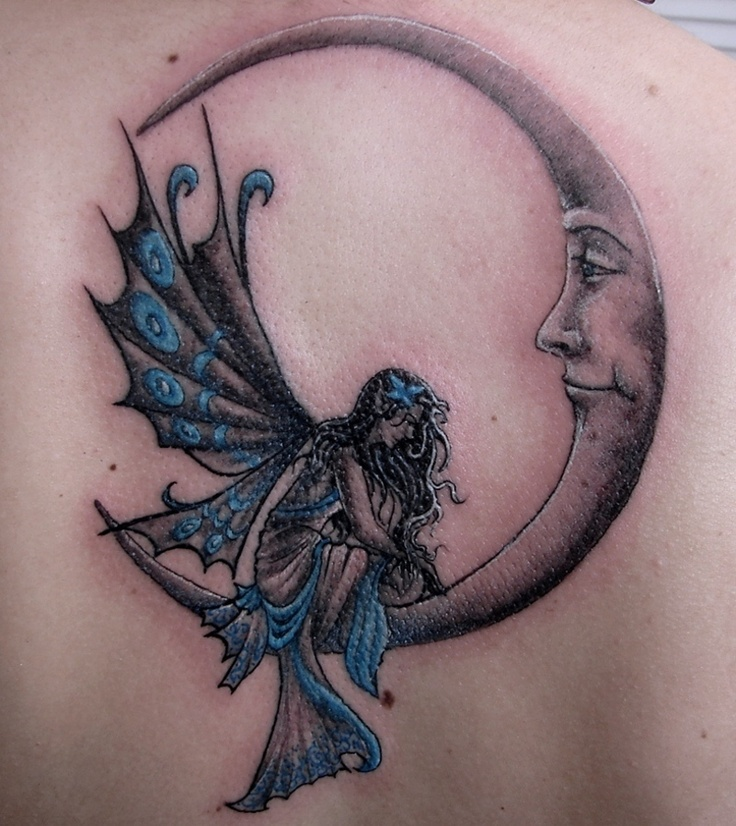 42 Small Fairy Tattoos Collection Ideas And Designs
