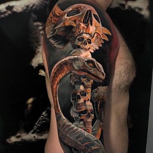 125 Best Half Sleeve Tattoos For Men Cool Ideas Designs Ideas And Designs