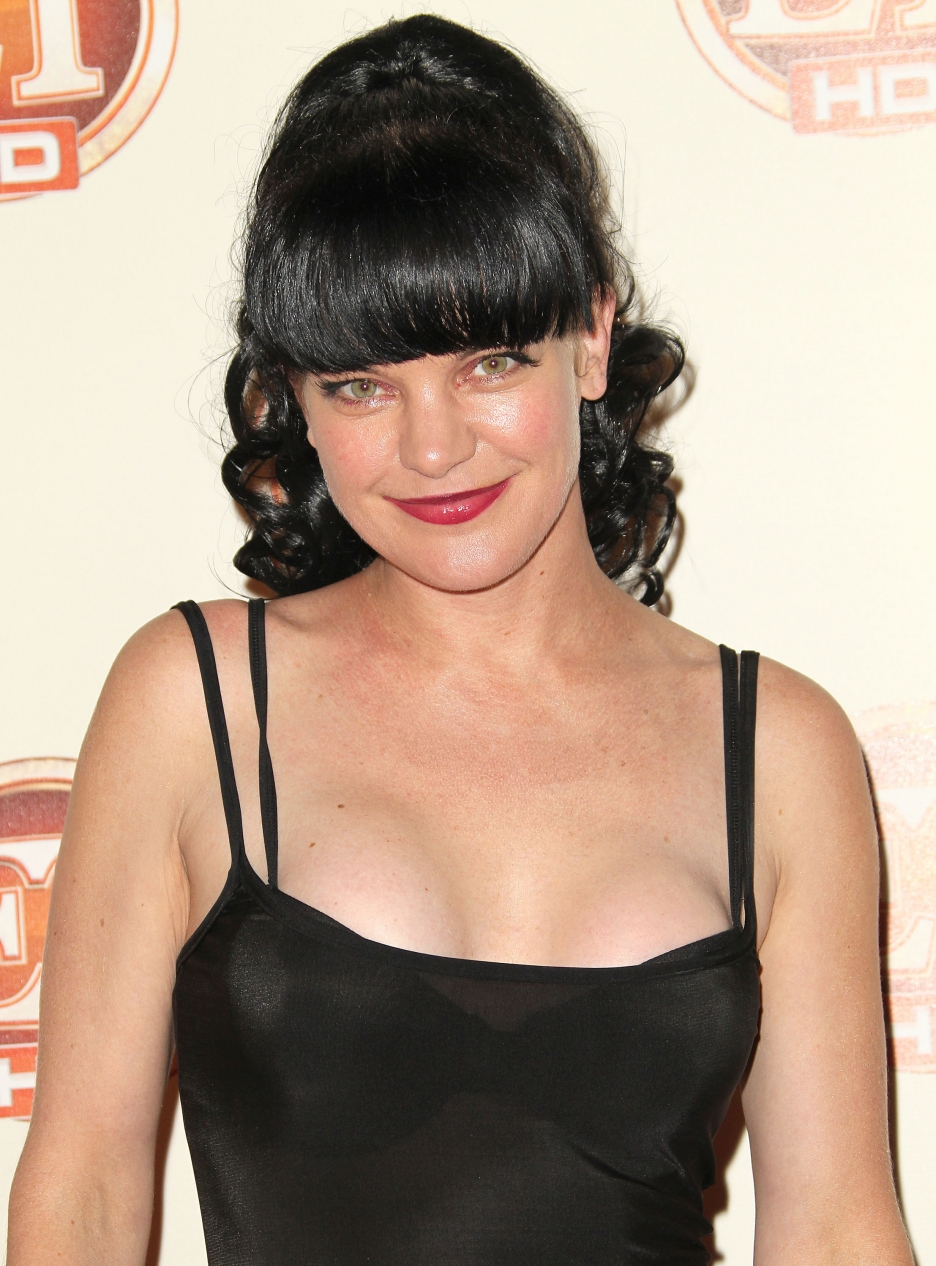 Pictures Of Pauley Perrette Pictures Of Celebrities Ideas And Designs