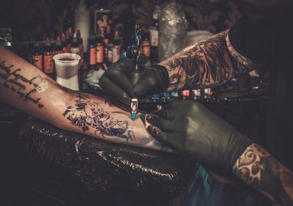ink pit tattoo tattoo shop reviews