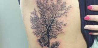 Tree tattoos designs ideas men women best awesome cool