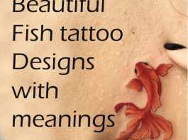 Bes fish tattoos ideas designs (19)