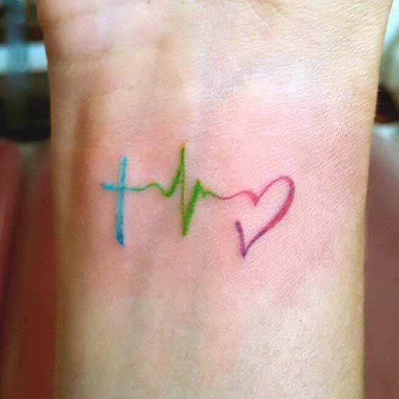 Faith hope love tattoo designs on shoulder ideas for girls