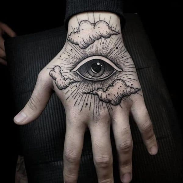 55 Best Hand Tattoo Designs And Ideas For Men And Women