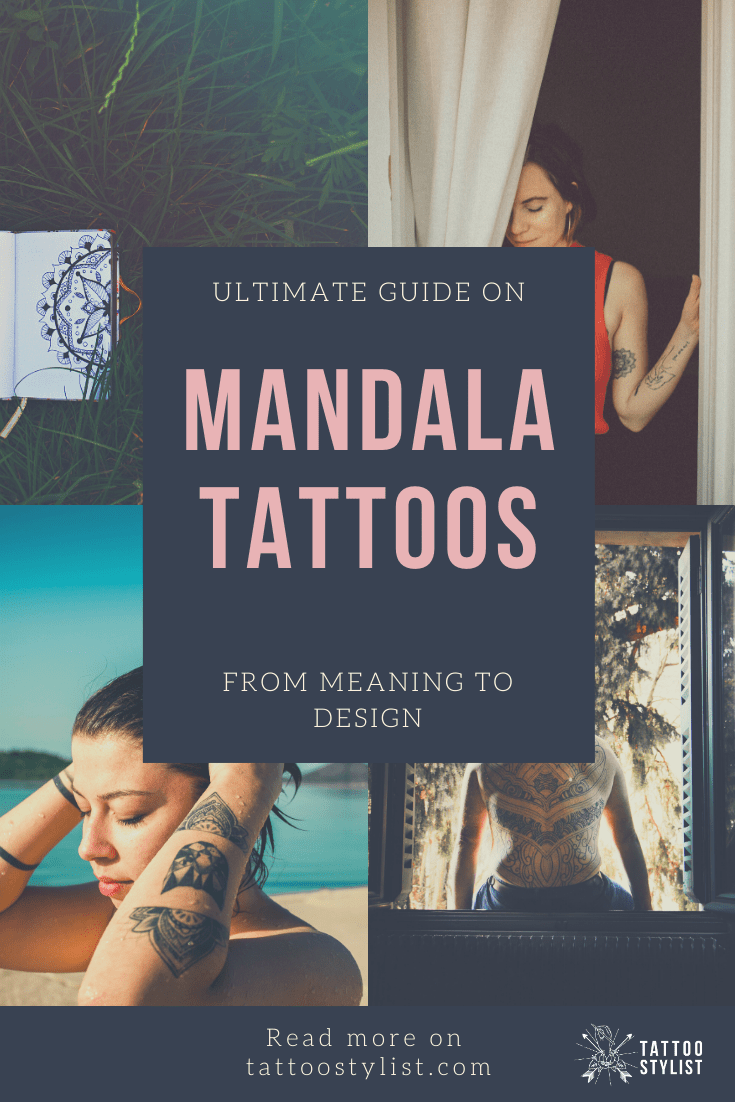 Guide On Mandala Tattoos