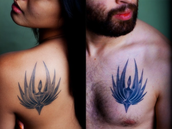 Couple Tattoo (26)