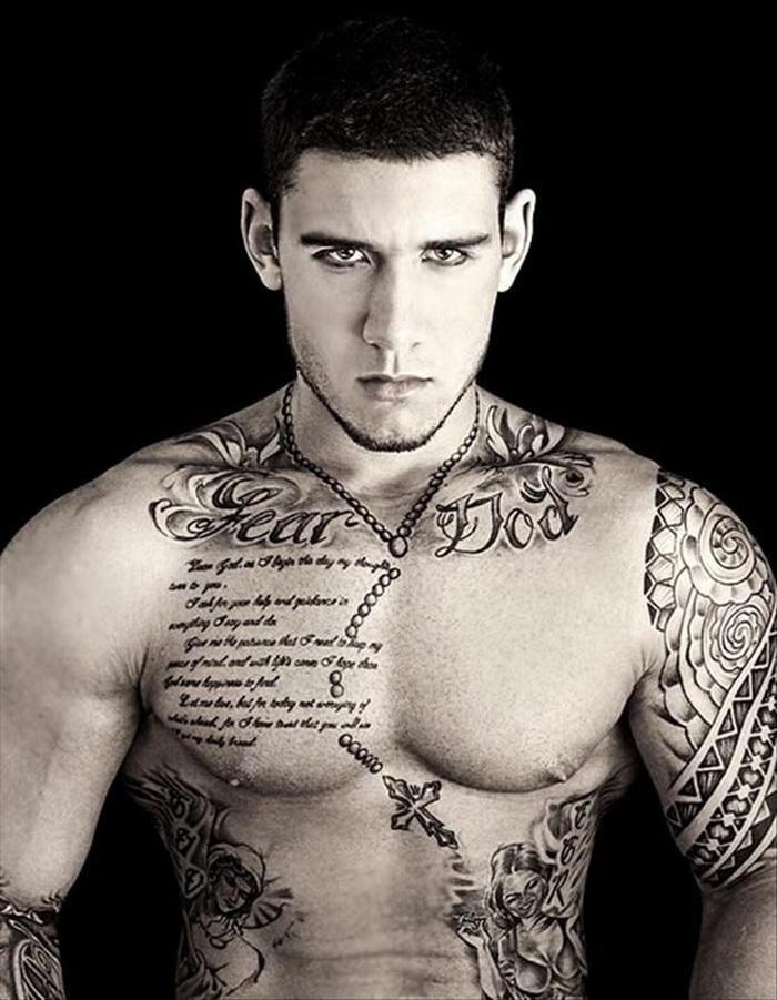 Kaepernick Tattoos What Are Arms