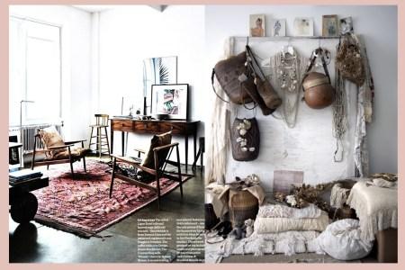 Chic Bohemian Interieur : Bohemian style interior design » free interior design mir detok
