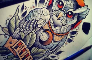 Plantillas de Tatuajes