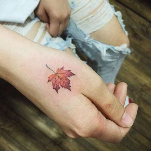 tatuajes finos para mujeres