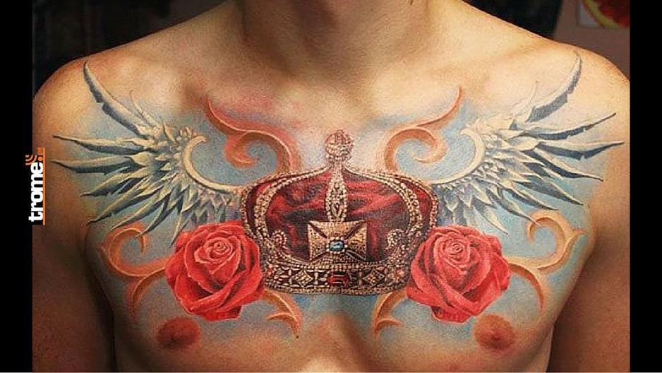 Como Hacer Una Corona De Rey