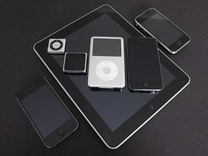 iPhone iPad iPod Assistência Técnica e reparos