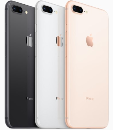 iphone 8 e iphone 8 plus reparo e assistencia