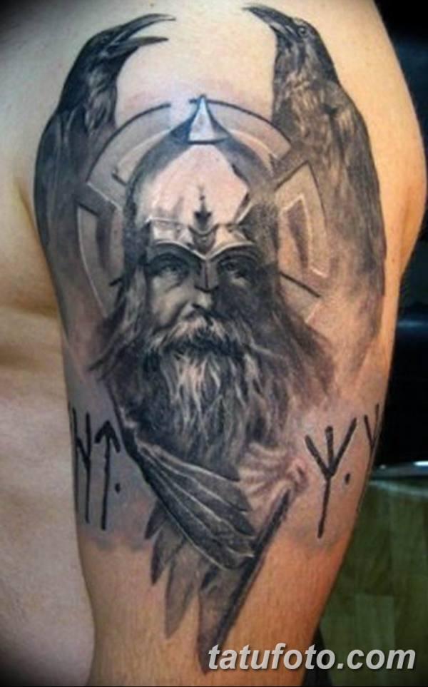 фото Славянские татуировки 09.02.2019 №052 - Slavic ...
