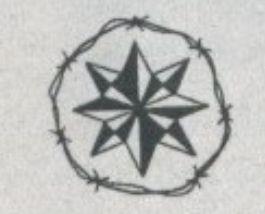 Воровские Звезды на коленях | Блатные татуировки | Фото и ...