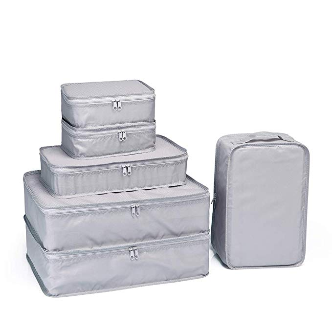 Image of packing cubes
