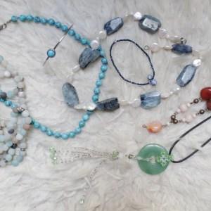 Bijoux Minéraux