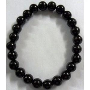 Bracelet Onyx 8mm