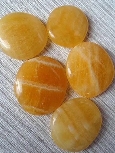 Calcite Jaune