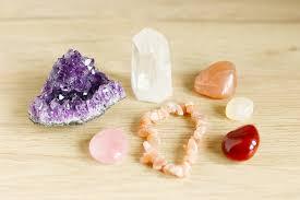 Comment utiliser les pierres, cristaux et minéraux ?