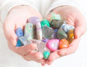 Les pierres ont-elles réellement des vertus thérapeutiques ?