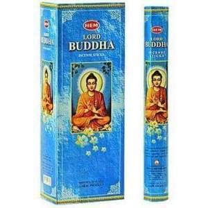 Encens HEM Lord Buddha 20g
