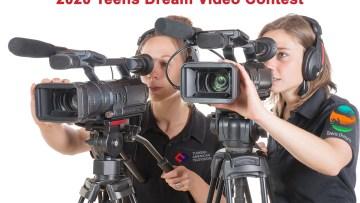 2020-Teens-Dream-Video-Contest-Promo