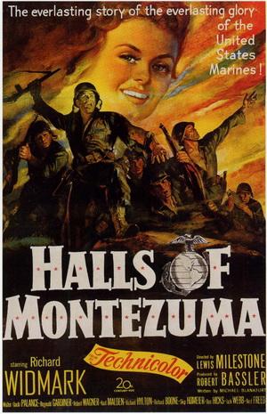 Halls_of_Montezuma_Poster