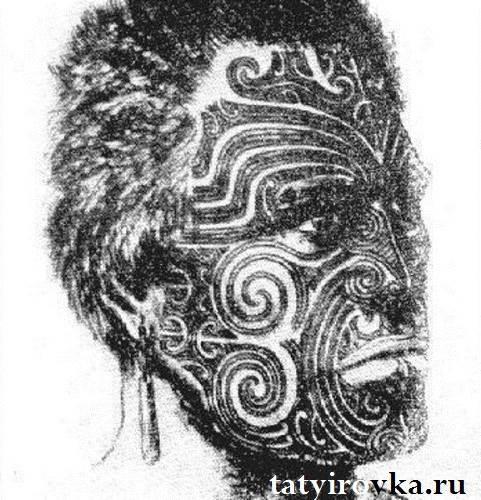 Тату-маори-и-их-значение-1