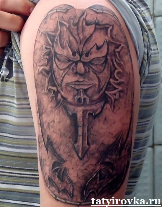 Славянские-татуировки-и-их-значение-12
